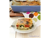 Spinach Chicken Au Gratin
