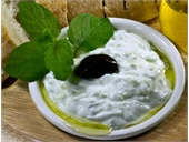 The Authentic Tzatziki