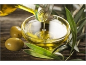 Mediterranean Meal with Olive Oil Keeps Blood Sugar Levels Lower than with Corn Oil.