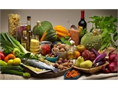 Mediterranean Diet Associated with a Larger Brain.