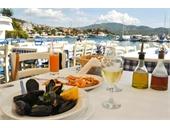 Greek summer delights