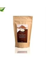 Creta Carob Organic Roasted Carob Powder - Cocoa Substitute