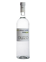 Think Green Organic Ouzo