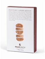 Dear Crete Almond Biscuits