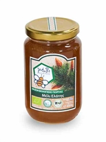 Fasilis Organic Fir honey from Arcadia