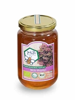 Fasilis Organic Thyme Honey from Arcadia