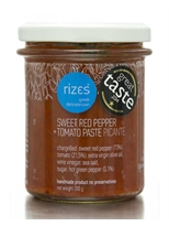 Rizes Sweet Red Pepper and Tomato Paste Picante