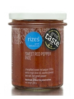 Rizes Sweet Red Pepper Paste