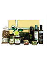 Just Olive Gift Hamper