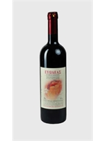Evodeas Red Dry Wine PGI