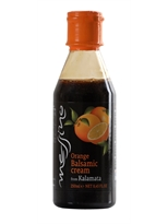 Messino Orange Balsamic Cream