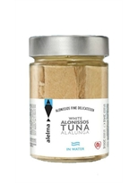 Alelma White Alalunga Alonissos Tuna in Water