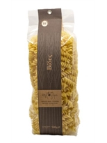 Agrozimi Fusilli with Egg & Milk