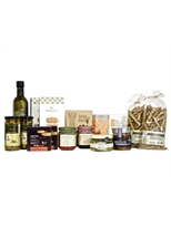 Bachelor's Wise Choice Ultimate Hamper