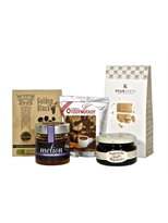Kalimera Sneak Peek Breakfast Hamper