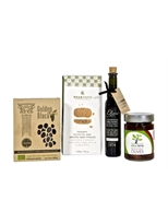 Organic Life Sneak Peek Hamper