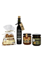 Gourmand's Sneak Peek Hamper