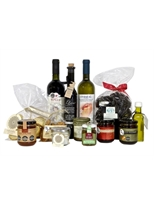 Gourmand's Ultimate Hamper