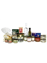 Meze the Ultimate Temptation Hamper