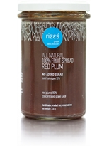 Rizes Red Plum Spread