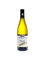 "Domain Evharis ""Syrah Blanc de Noir"" White Dry Wine"