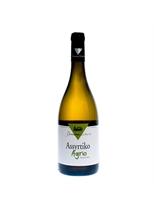 """Domain Evharis """"Assyrtiko Agrio"""" White Dry Wine"""
