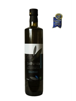 Telhinia Organic Kosher Extra Virgin Olive Oil