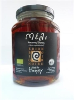 Ebion Organic Red Fir Honey