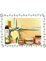 Christmas Great Taste Award Winners Salty Gift Hamber