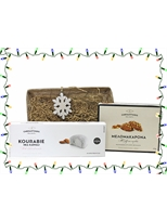 It's a Sweet Christmas Gift Hamper