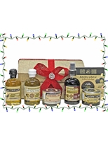 Truffle Passion Christmas Gift Hamper
