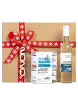 It's All Greek To Me Christmas Gift Hamper