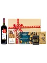 Sweet and Lovely Christmas Gift Hamper