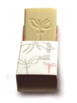 Astarti Organic Olive Oil Soap Natural