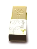 Astarti Organic Olive Oil Soap with Peppermint and Aloe Vera