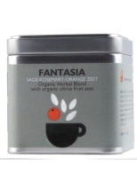 FANTASIA Cube Sage-Rosemary-Orange Zest