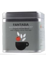 FANTASIA Cube Sage-Rosemary-Orange Zest