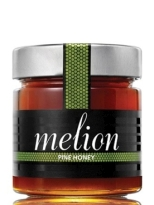 Melion Pine Greek Honey