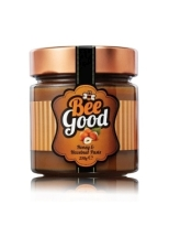 Bee Good Pure Greek Honey and Hazelnut Paste