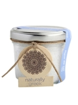 Naturally Greek Fleur de Sel - Salt