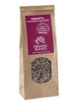 Organic Islands Organic Lavandula Augustifolia - Lavender