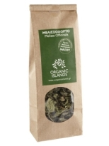 Organic Islands Organic Melissa Officinalis - Lemonbalm