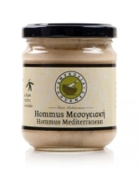 Amvrosia Gourmet Hommous Mediterranean