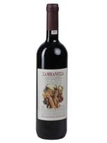 Sampanitsa Organic Red Wine