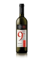 Muses Estate 9 Dry Red Wine