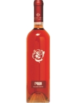 Rodon Organic Rose Wine