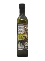 Velouitinos Organic Extra Virgin Olive Oil of Thasos
