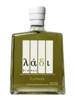 Ladi Biosas Agrumato High Premium Extra Virgin Olive Oilwith Lemon Flavor