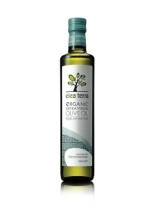 Elea Terra Organic Extra Virgin Olive Oil PGI