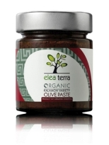Elea Terra Organic Olive Paste